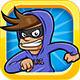 Robber Run Challenge