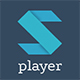 sPlayer – Sticky Audio Player With Playlist (Media)