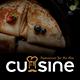 Cuisine - Responsive Restaurant HTML Template