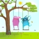 Summer Tree Friends