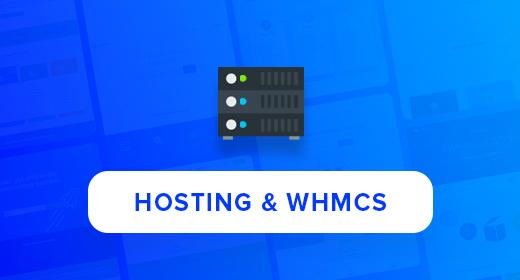 01 Hosting Templates