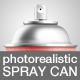 Spray Can - GraphicRiver Item for Sale