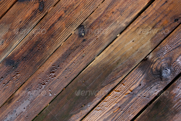 GraphicRiver Wet Wood Texture II 75413