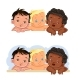 Illustrations of Children