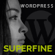 SuperFine - Multipurpose WordPress Theme