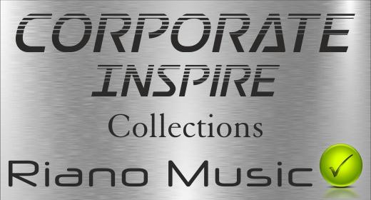 RIANO MUSIC - Corporate Inspire Collection