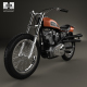 Harley-Davidson XR 750 1970