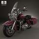 Harley-Davidson FLHR Road King 1994