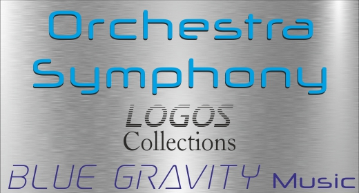 BLUE GRAVITY MUSIC - Logos Orchestra Collection