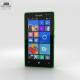 Microsoft Lumia 435 Green