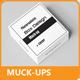 Box Mock-ups