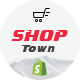 Shop Town - Sectioned Multipurpose Shopify Theme