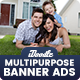 Real Estate Banner Ad