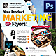 Product Marketing Flyer