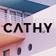 Cathy – Responsive Multipurpose Email Template + Stampready Builder