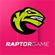 Raptorgame Logo