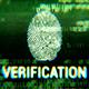 Verification Fingerprint
