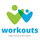 Workouts Logo