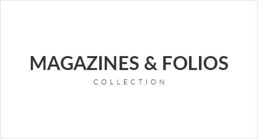 Magazines & Portfolios