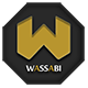 WASSABI - Material Design Agency Template