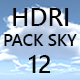 HDRI Pack Sky 12