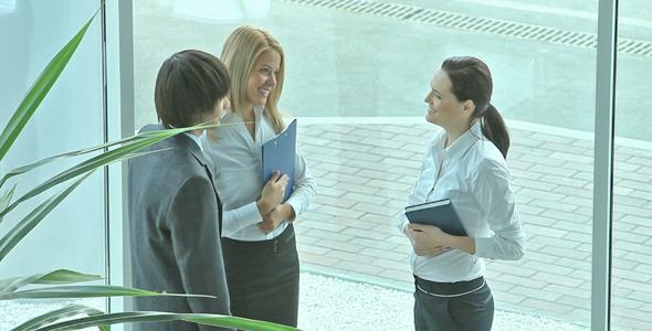 Business Acquaintance