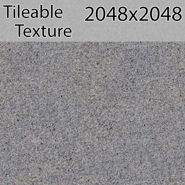 Gravel-00321-texture - 3DOcean Item for Sale