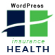 Health Insurance - WordPress Theme