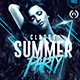 Summer Party - Flyer Templates