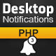 Desktop Notifications Suite – Schedule reminders to yourself! (Social Networking)