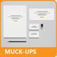 Branding / Identity Mock-ups