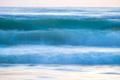 Sea wave-