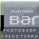 Flexible Photoshop Credit Card - GraphicRiver Item for Sale