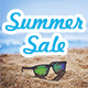 Summer Sale - Banners