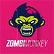 Zombimonkey Logo