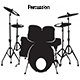 Energetic Claps Action Percussion