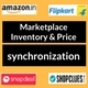 Flipkart.com , Amazon.in … :: Indian Marketplace Inventory and Price Synchronization (Add-ons)