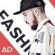 Nova | Fashion HTML 5 Animated Google Banner