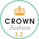 Crown - WooCommerce Responsive Fashion Theme