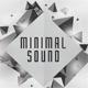 Minimal Sound Modern Flyer Template