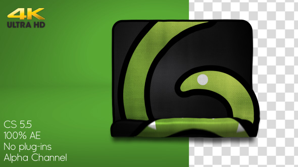 VideoHive Rolling Reveal 19993753