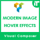 Modern Image Hover Effects for Visual Composer (WordPress)