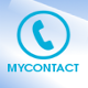 MYCONTACT - Contact Management System