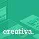 Creativa - Ultimate Multi-Purpose WordPress Theme