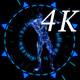 Neon Dance 4K 01