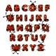 Ladybug Zoo Alphabet