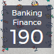 Banking and Finance Colors line