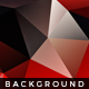 Abstract Polygon V.6 - Background