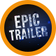 Epic Trailer Titles 10