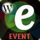 Event Point – Event, Conference & Meetup WordPress Theme (Events)